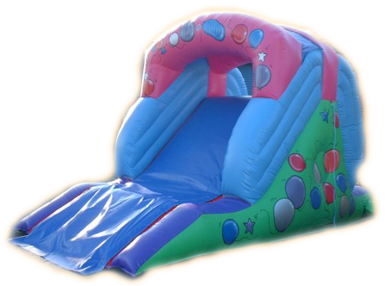 The Party Slide